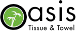 Oasis  Tissue & Towel